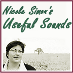 Nicole Simon's Useful Sounds Podcast